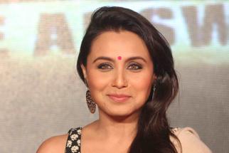 Rani Mukerji