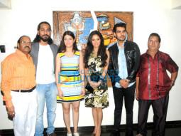 Tilak Raj, Shailesh Nile, Divyetta Singh, Shweta Khanduri, Honey Lamba, Jugal Kishor