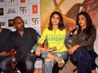 Neil Bhoopalam, Navdeep Singh, Anushka Sharma, Krishika Lulla