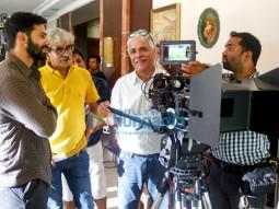 Varun Dhawan,Sriram Raghavan,Anil Mehta