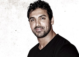 John Abraham to do a double role in Hera Pheri 3