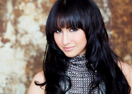 Lauren Gottlieb signed for Welcome To Karachi