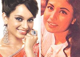 """Kangna Ranaut has the evocative seductive voice of Meena Kumari"" - Tigmanshu Dhulia"