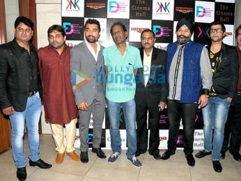 Pushpendra Singh, Sandeep Shukla, Ajaz Khan, Virendra Saxena, Sarvjit Singh, Deepak Saxena, Kurush Deboo