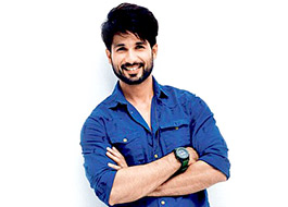 Shahid Kapoor's wedding gets preponed to June