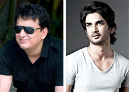 Sajid Nadiadwala ropes in Sushant Singh Rajput for an action thriller