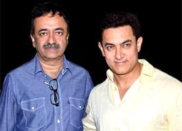 Rajkumar Hirani - Aamir Khan visit China for cultural event