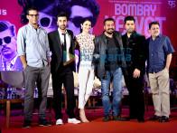 Vikramaditya Motwane, Ranbir Kapoor, Anushka Sharma, Anurag Kashyap, Karan Johar, Vijay Singh