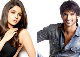 Homi Adajania's Alia Bhatt - Sushant Singh Rajput starrer in trouble?