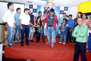 Gavie Chahal, VIP, Sanjay Wadekar, Sandeep Malani