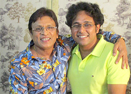 """Annu Kapoor is playing a genius but eccentric scientist in Mangal Ho"" -  Pritish Chakraborty"