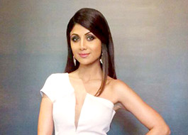 Shilpa Shetty to turn author with book on health & nutrition