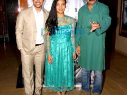 Biswajeet Bora, Kymsleen Kholie, Yashpal Sharma