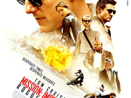 First Look Of The Movie Mission: Impossible - Rogue Nation (English)