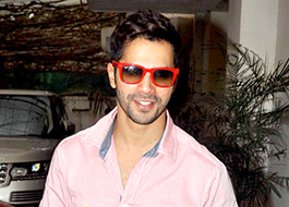 Varun Dhawan helps Suresh & dance troupe in reaching World Hip Hop Championship