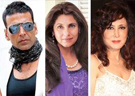 Supreme Court intervenes in Akshay Kumar, Dimple Kapadia and Anita Advani's legal battle