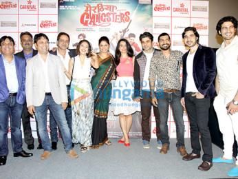Zeishan Quadri, Nushrat Bharucha, Kavita Kaushik, Soundarya Sharma, Jatin Sarna, Vansh Bhardwaj