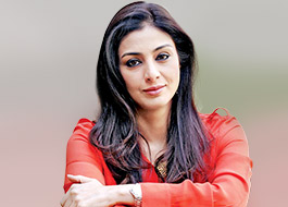 Tabu sings for the film Missing