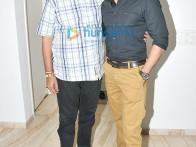 Avadh Sharma, Jimmy Sharma