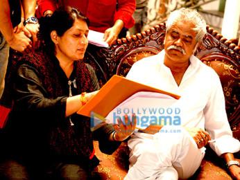 Fauzia Arshi, Sanjay Mishra