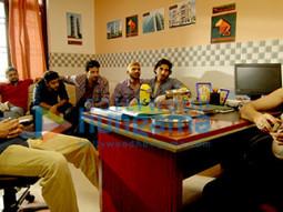 Jaideep Ahlawat, Shadab Kamal, Chandrachoor Rai, Aakash Dahiya, Vansh Bhardwaj, Sanjay Mishra