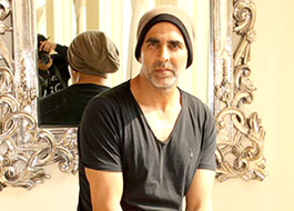 Akshay Kumar to help drought-affected farmers