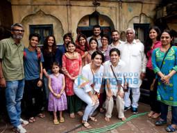 Nitesh Tiwari, Geeta Phogat, Babita Phogat, Sakshi Tanwar, Aamir Khan, Mahavir Singh Phogat