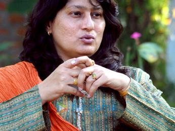 Fauzia Arshi