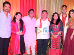 Raj V Shetty, Jaidev Kumar, Manoj Pahwa, Mohit Madan, Jyoti Sharma