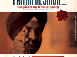 First Look Of The Movie Prithipal Singh... A Story