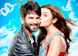 Did the Shaandaar debacle shock Shahid Kapoor and Alia Bhatt?