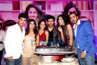 Omkar Kapoor, Ishita Sharma 1,Nushrat Bharucha, Kartik Aaryan, Sonalli Sehgall, Sunny Singh Nijjar