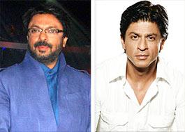 Rivalry be damned, Bhansali-SRK bond big at the Bachchan bash
