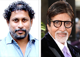 Shoojit Sircar's Rising Sun Films turns producer with Amitabh Bachchan's next