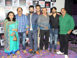 Divyajyotee Sharma, Aarya Babbar, Gavie Chahal, Adi Irani