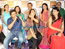Sameer Soni, Divyajyotee Sharma, Juhi Chawla, Upasana Singh