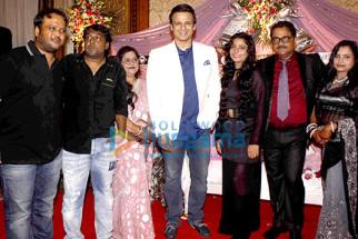 Rajiv Ruia, Shabbir Ahmed, Vivek Oberoi, Swati Sharma, Pradeep Sharma, Anita Sharma