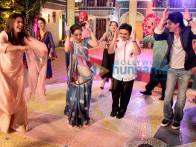 Kajol , Disha Vakani, Dilip Joshi, Shah Rukh Khan