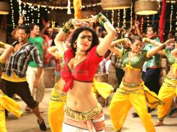 Movie Still From The Film Chaalis Chauraasi,Shweta Bhardwaj