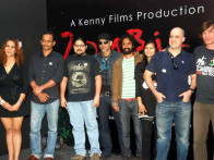 Suraj Jagan,Ashwin Mushran,Luke Kenny