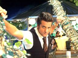 Movie Still From The Film Dulha Mil Gaya,Fardeen Khan
