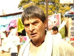 Movie Still From The Film Billu,Asrani