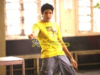 Movie Still From The Film Luck By Chance,Farhan Akhtar