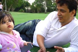 On The Sets Of The Film Heyy Babyy Featuring Sajid Nadiadwala