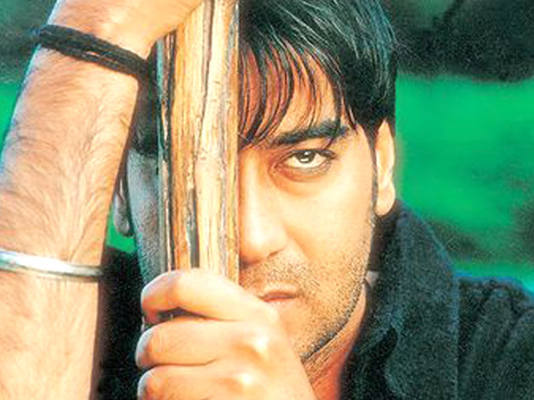 Kaal bollywood movie