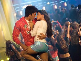 Movie Still From The Film Heyy Babyy,Riteish Deshmukh