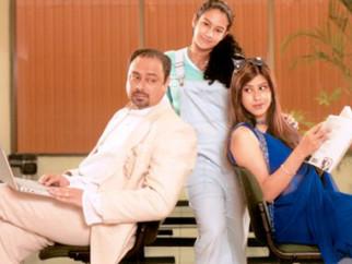Movie Still From The Film Kuch Meetha Ho Jaaye,Sachin Khedekar
