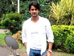 On The Sets Of The Film Tell Me O Kkhuda Featuring Arjan Bajwa