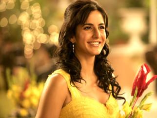 Movie Still From The Film Ajab Prem Ki Ghazab Kahani,Katrina Kaif