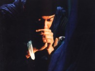 Movie Still From The Film Saawariya Featuring Salman Khan